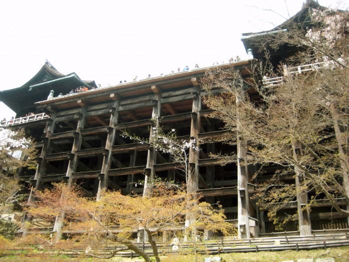 02 Kiyomizu Temple
