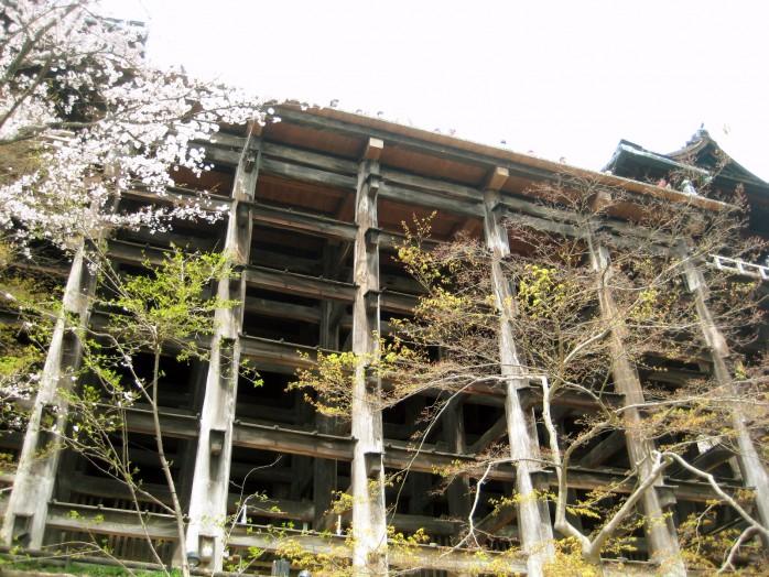 04 Kiyomizu Temple