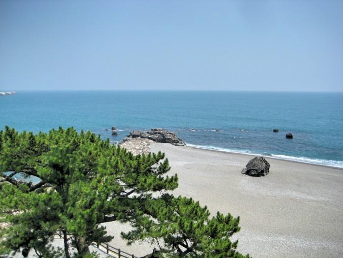 03 Katsurahama-beach