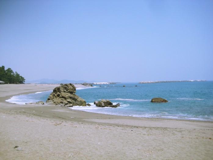 05 Katsurahama-beach