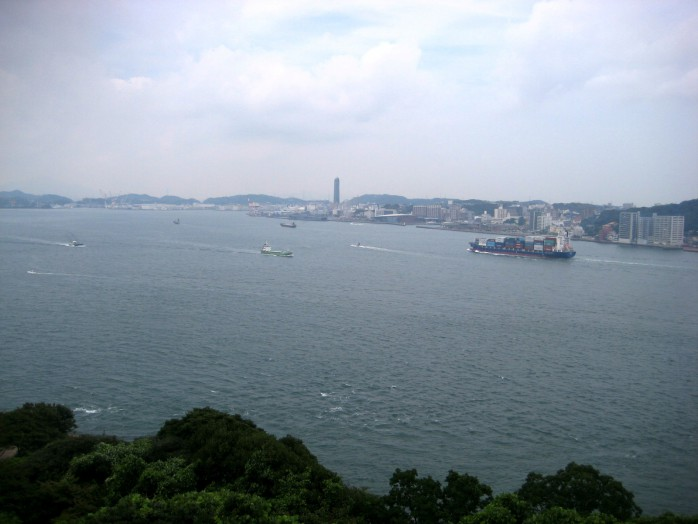 06 Kanmon Strait