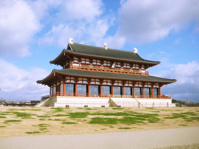 03 Heijo Palace_Daiichi Daikokuden