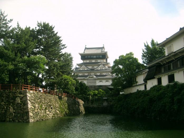 03 Kokura Castle