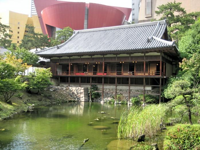 06 Kokura Castle Garden