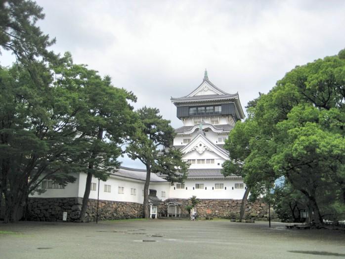 09 Kokura Castle