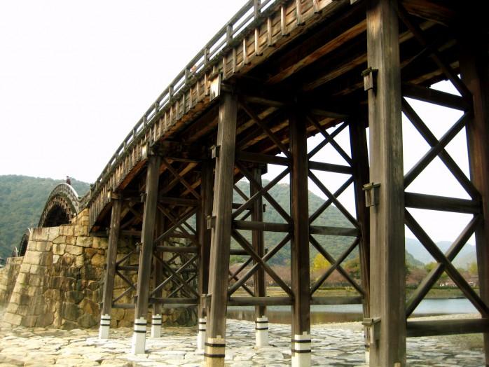 01 Kintai Bridge