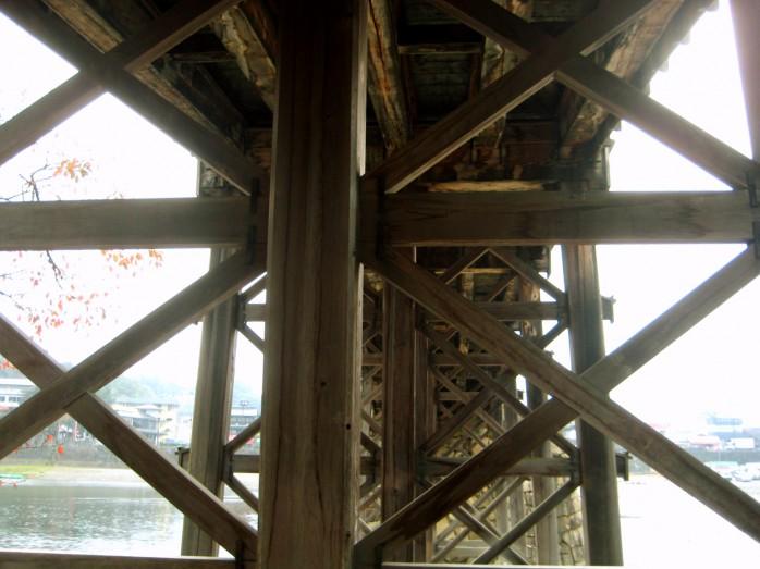 02 Kintai Bridge