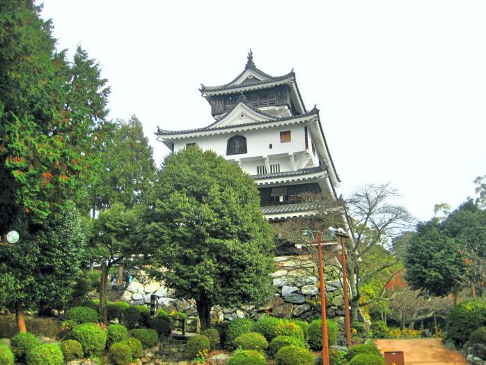 03 Iwakuni Castle