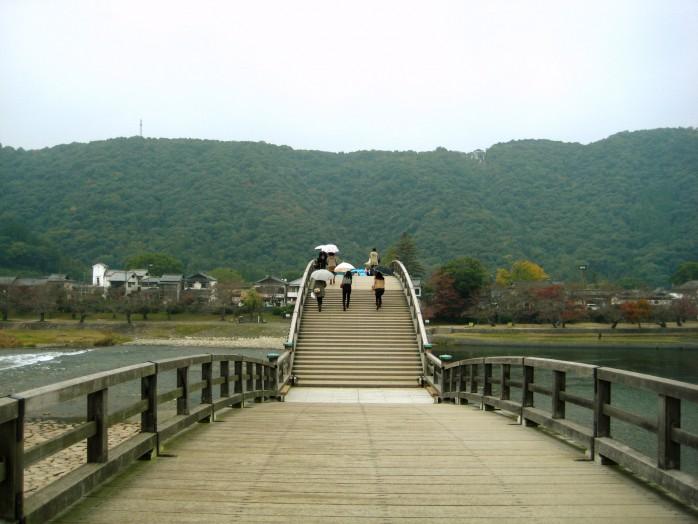 04 Kintai Bridge