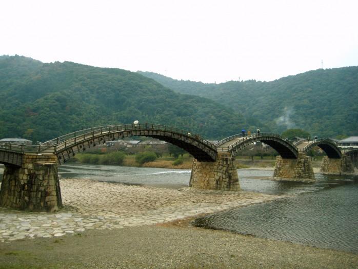 05 Kintai Bridge