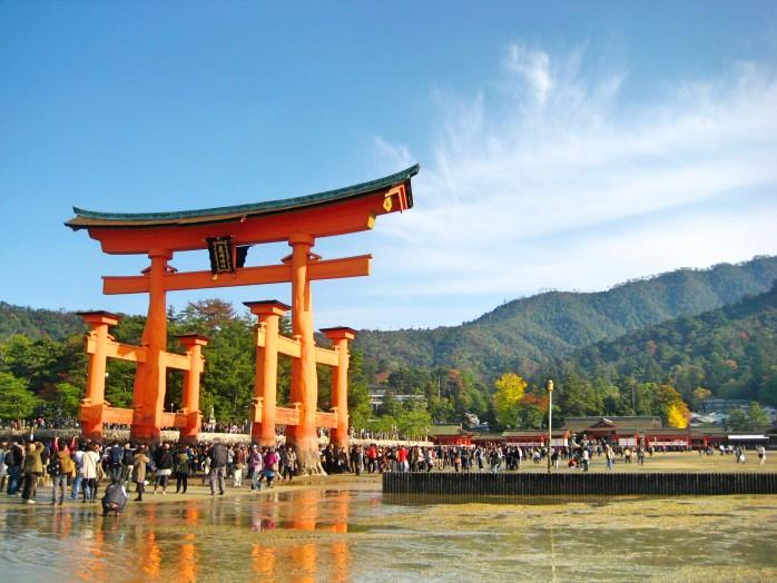 03 Big torii