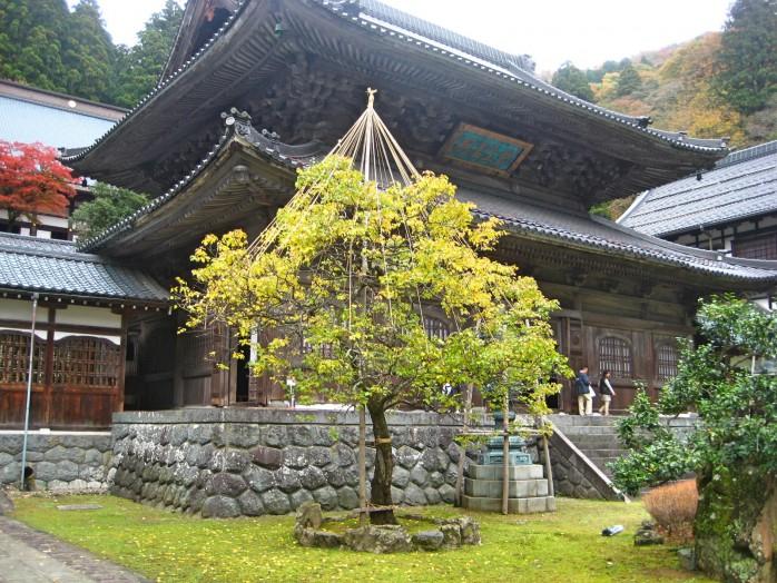 03 Eihei-ji Temple