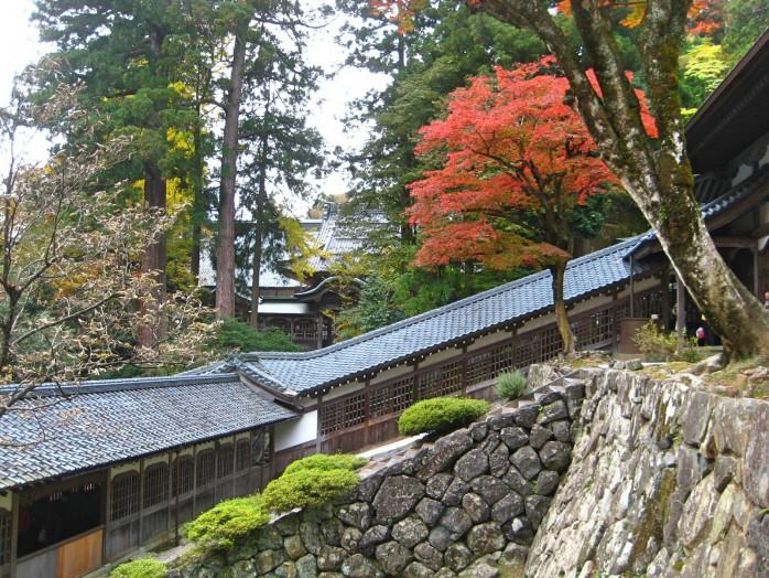 07 Eihei-ji Temple