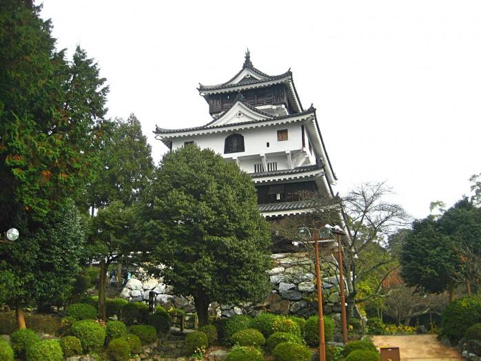 04 Iwakuni Castle