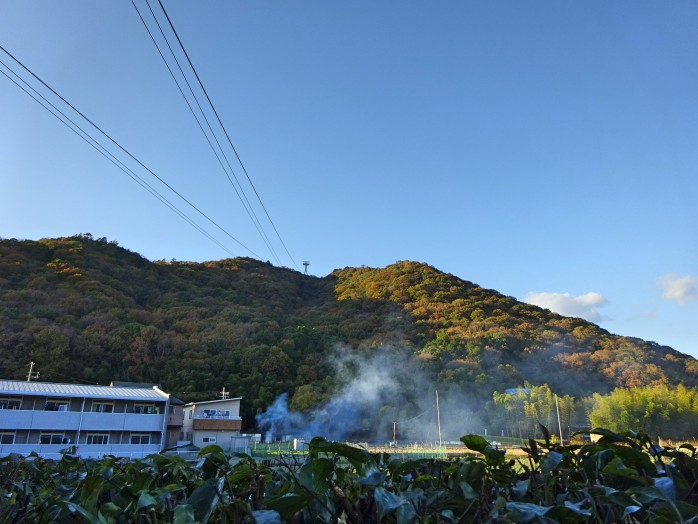 03 Mount Shosha