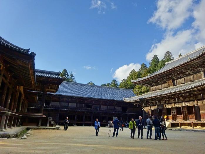 06 Engyo-ji temple