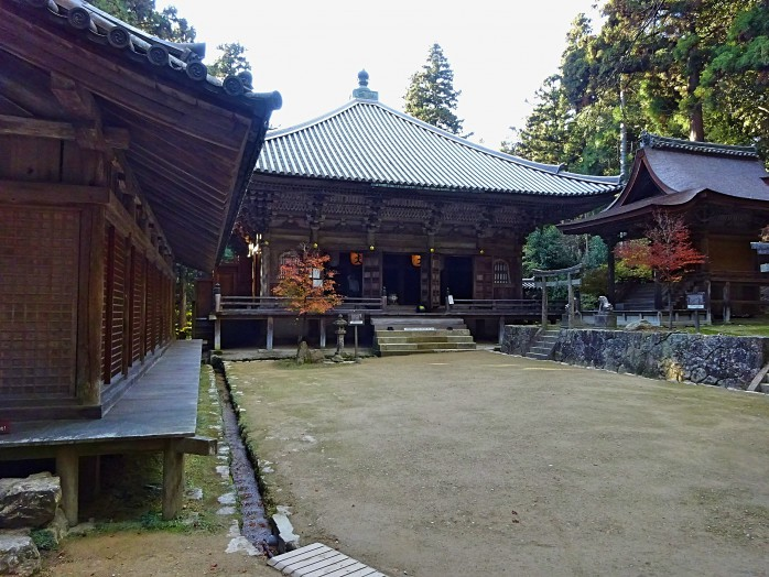 09 Engyo-ji temple_Okunoin
