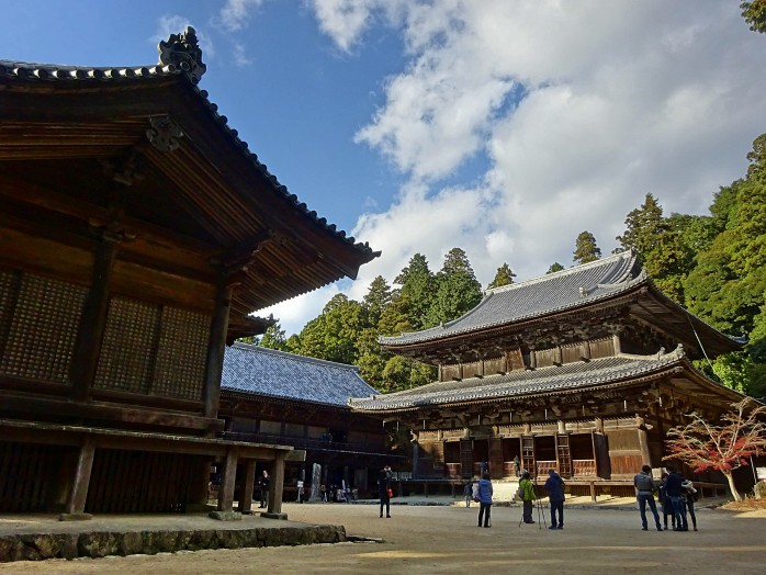 Engyo-ji temple