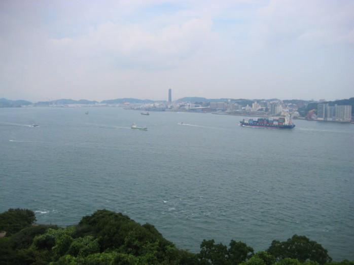 06 Kanmon Straits