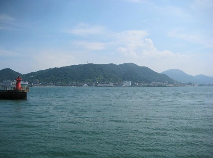 07 Kanmon Straits