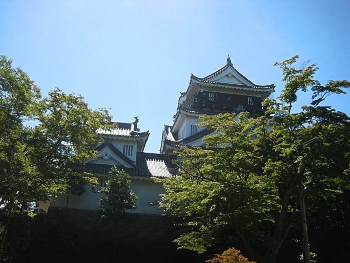 06 Okazaki Castle
