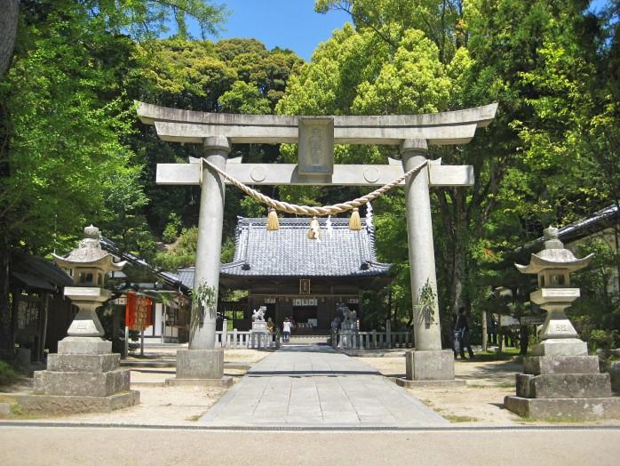07 Matsudaira Tosho-gu