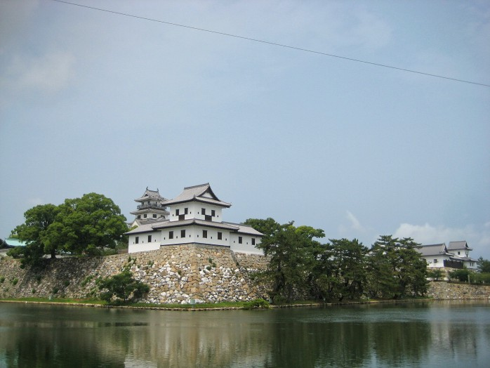 02 Imabari Castle
