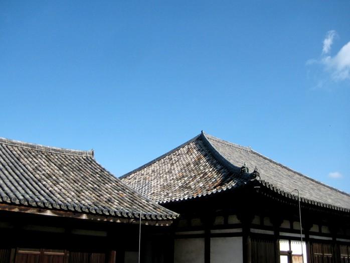 01 Ganko-ji Temple