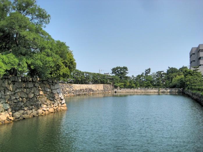 03 Takamatsu Castle