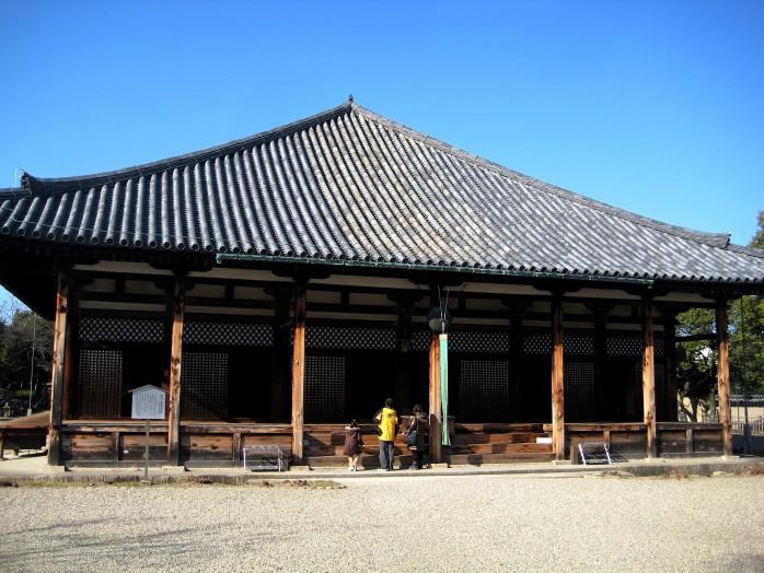 Ganko-ji Temple