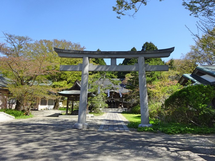 08 Senshu Park_Iyataka Shrine