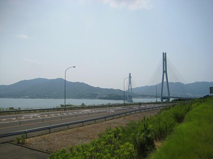 02 Shimanami Kaido Expressway