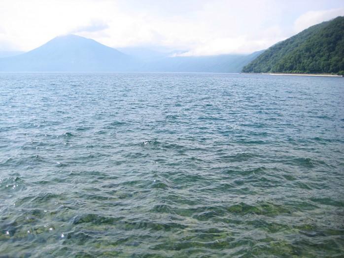 04 Lake Shikotsu