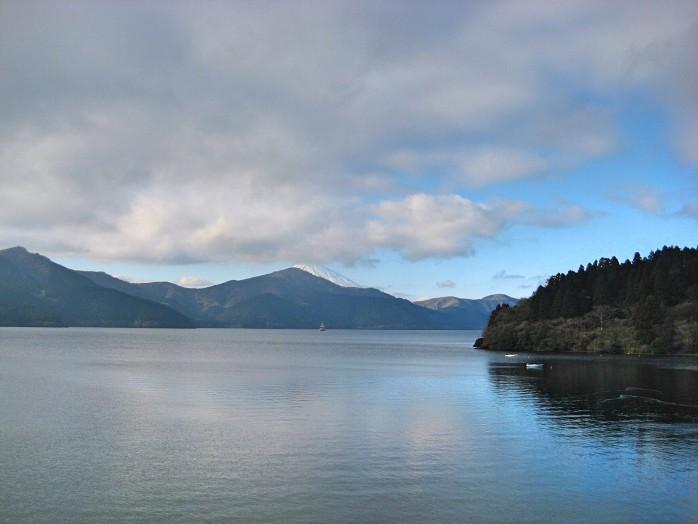 09 Lake Ashi