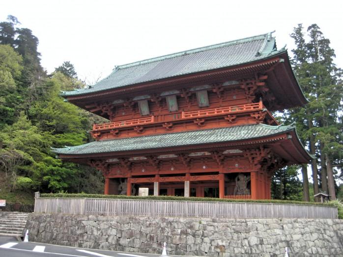 03 Koyasan_Daimon